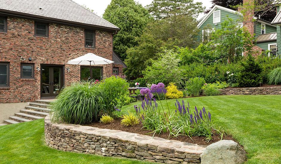 Nilsen Landscape Design » Watertown Master Plan